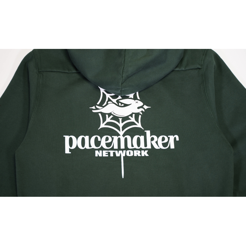 Pacemaker PACE NETWORK HOODIE