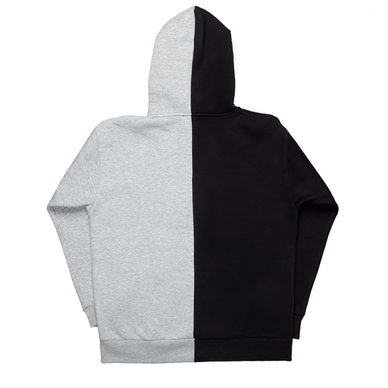 Pacemaker PASICS SPLITTED HOODIE