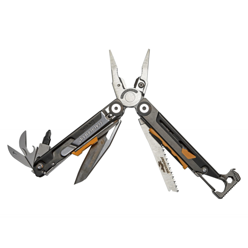 Pacemaker Pacemaker x Didriksons Leatherman