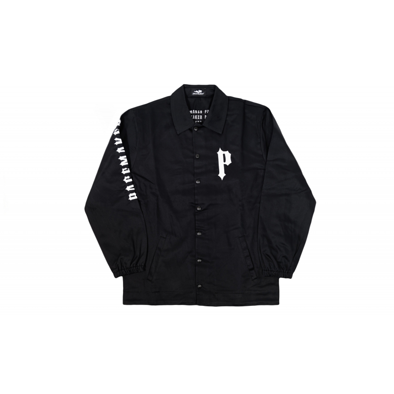Pacemaker PACE COACH JACKET