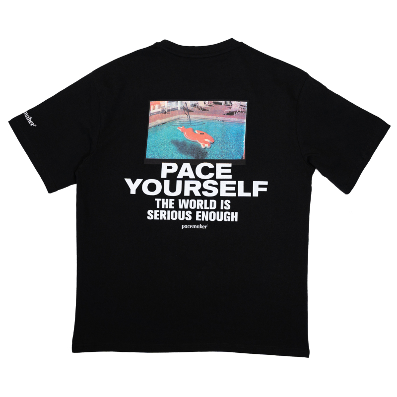 Pacemaker PACE YOURSELF SHIRT