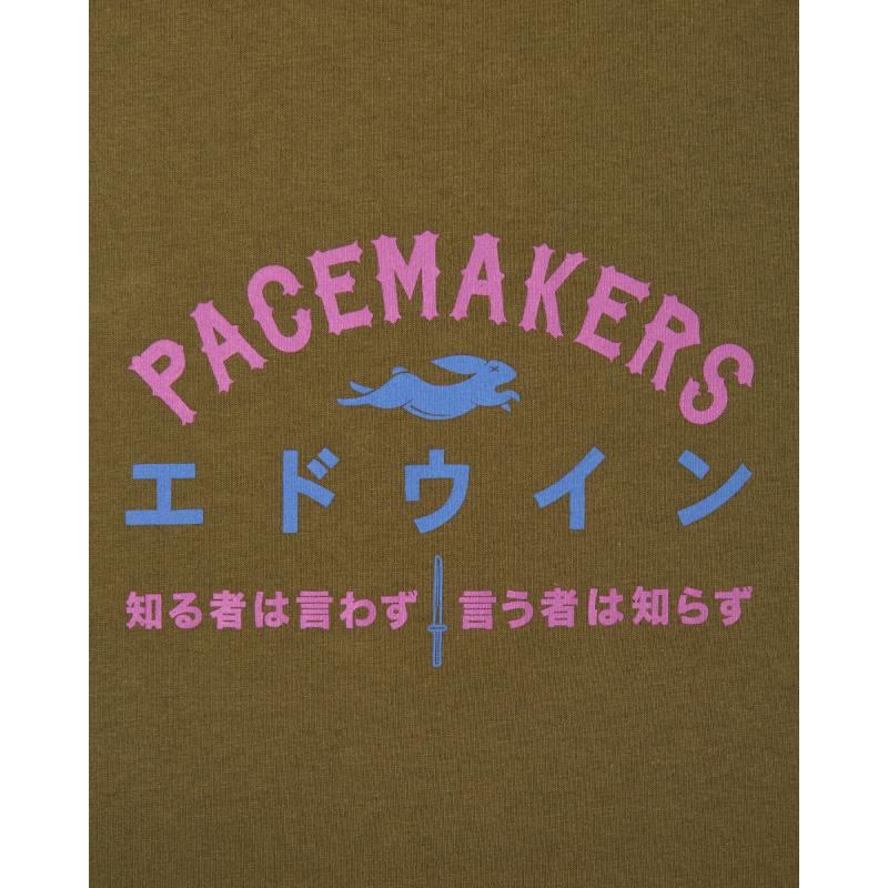 Pacemaker EDWIN X PACEMAKER TRUTH T SHIRT
