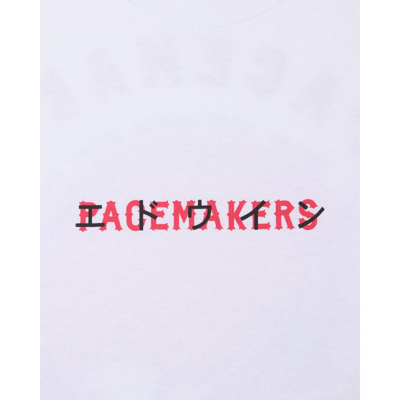 Pacemaker EDWIN X PACEMAKER EAGLE T SHIRT