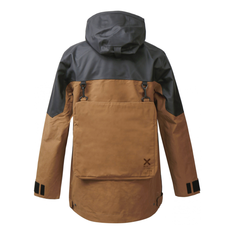 Pacemaker Pacemaker x Didriksons Julius Jacket