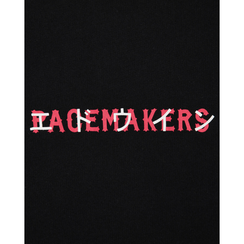 Pacemaker EDWIN X PACEMAKER EAGLE HOODIE